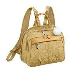 Kanana Project -PJ1-3rd - Backpack - Ocher 62611-12