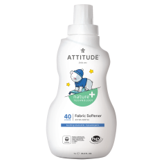 ATTITUDE 嬰孩濃縮衣物柔軟劑(洋甘菊味) 1L SS12149