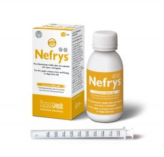 Urys_Nefrys Urys - Nefrys 强腎配方