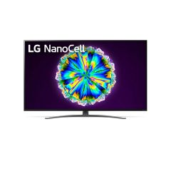 65NANO86CNA LG 65 Inch 4K NanoCell TV AI ThinQ Nano Bezel纖薄邊框 - 65NANO86CNA