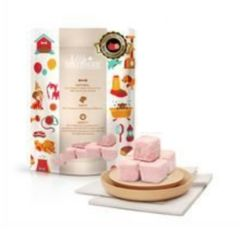 MY PET - Freeze Dried Treat For Pet-Strawberry Yogurt (60g) 697273631514