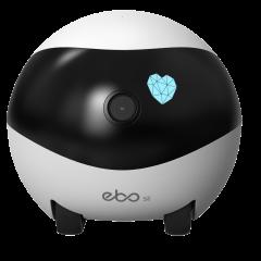 ENABOT EBO SE智能家庭互動機械人
