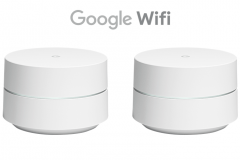 24 months King of Coverage - Google Wifi Solution (Basic) (Applicable to NETVIGATOR customers only)