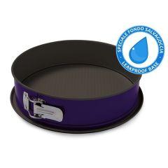 GUARDINI - Smart Colors 26cm Springform Flat Base - Violet 70126VIOBEE