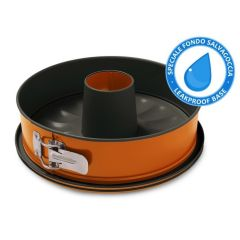 GUARDINI - Smart Colors 26cm Springform with Tube Base - Orange 70226OREBEE