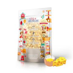 MY PET - Cheese with Egg Yolk Biscuits [800g (Big Value Pack Refill Size)] 705632187494