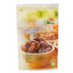 (E-Voucher)Manna - Organic Halawi Dates 7111074