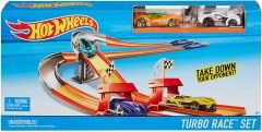 Mattel Games - Hot Wheels Race Rally Assortnment Exclusive DNN81