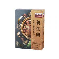73010 Eu Yan Sang-Chinese Herbal Hot Pot Soup Base - Tonic Lover (3-4 Persons)