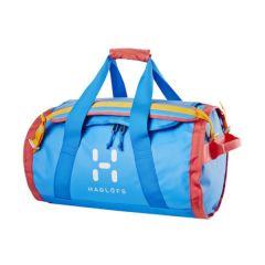 Haglöfs 多用途旅行袋 Lava Legend 90 -G.Blue/Carn-338045