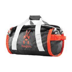 Haglöfs 2合1旅行袋 Lava 30-T.Blk/Habanero-338142