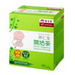74320 Eu Yan Sang-Infant's Digestive Support Formula
