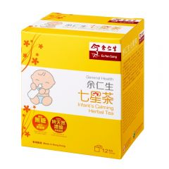 74321 Eu Yan Sang-Infant's Calming Herbal Tea