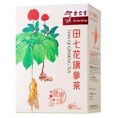 Eu Yan Sang Tian Qi American Ginseng Teabag 74356
