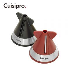Cuisipro - Vegetable Julienne and Ribbon Spiral Cutters 747399