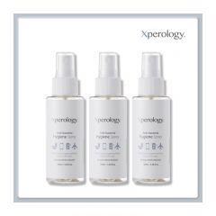 Xperology - Anti-bacteria Hygiene Spray x 3 7642832895206