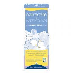 Natracare Nursing Pads (26 pcs) 782126003409