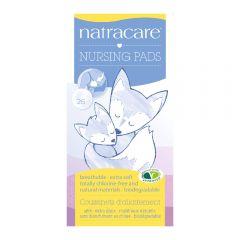 Natracare 有機棉產後衛生巾 (10片裝)