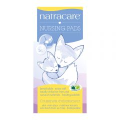 Natracare Maternity Pads (10 pads) 782126003607