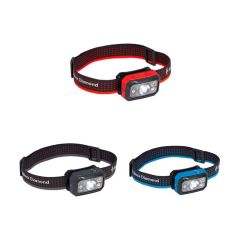 Black Diamond - Storm 400 Headlamp 620658 (Azul/Graphite/Octane) 79366145