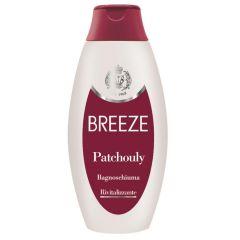 Breeze - SHAMPOO BATH FOAM PATCHOULY 8003510018130