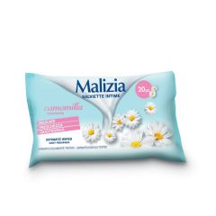 Malizia - Intimate Wipe Chamomile (3 packs set) 8003510023219