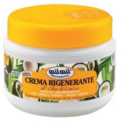 Milmil - Hair Regenerating cream Coconut 8004120060281