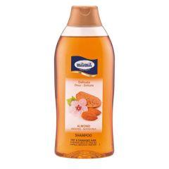 Milmil - Shampoo Almond 8004120904745