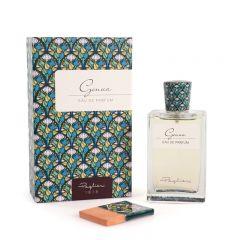 Paglieri 1876 - Genua Eau de parfum - 100ml 8004995636437