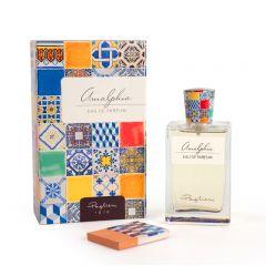 Paglieri 1876 - Amalphia (positano) eau de parfum - 100ml 8004995636444