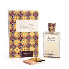 Paglieri 1876 - Agrigentum (Sicily) Eau de parfum - 100ml 8004995636451