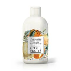 Rudy - Citrus Fruits Bath & Shower Gel 8008860023087