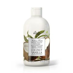 Rudy - Coconut & Vanilla Bath & Shower Gel 8008860023100