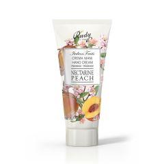Rudy - Italian Fruits-Nectarine Peach Hand Cream  8008860028099