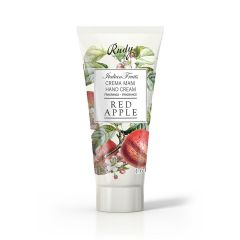 Rudy - Italian Fruits-Red Apple Hand Cream  8008860028105
