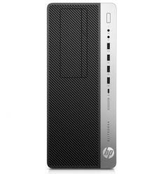 HP EliteDesk 800 G5 直立式電腦  6BD60AV (i7-9700 / 8GB RAM / 256GB SSD + 1 TB 7200RPM SATA HDD x 2 / Win10 Pro)
