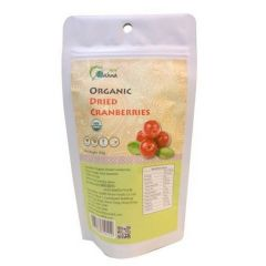 (E-Voucher)Manna - Organic Cranberries 8010144