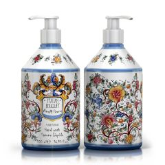 Rudy - 意大利-Amalfi 牡丹優雅洗手液 80253655