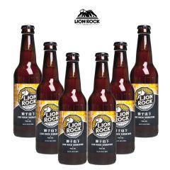 Lion Rock Brewery - 獅子山下 6支裝 - 獅子山啤 806810327401-6