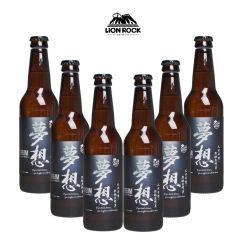 Lion Rock Brewery - 獅子山啤 - 夢想 x 6支 806810327494-6