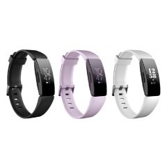 Fitbit - INSPIRE HR™ Fitness Watch (3 color) 811138034