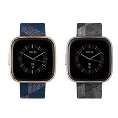 Fitbit - VERSA 2 Fitness Watch | Special Edition (2 color) 811138036