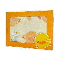 PiYO PiYO 黃色小鴨 - 立體蛋殼四季毯 - 黃色 81715Y