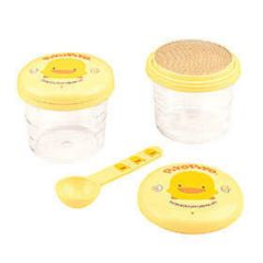 PiYO PiYO 黃色小鴨 - 稀飯調理杯(電子鍋專用) 83199