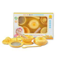 PiYO PiYO 黃色小鴨 - 嬰幼兒七件組食物調理器 83222
