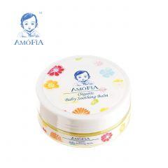 842285100132 Amofia - 有機嬰兒濕疹舒敏膏 50G
