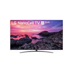 86NANO91CNA LG 86 Inch 4K NanoCell TV AI ThinQ Nano Bezel纖薄邊框 - 86NANO91CNA
