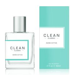 CLEAN CLASSIC WARM COTTON 香水 60ML 874034010447