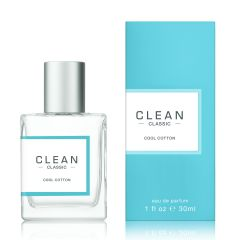 CLEAN CLASSIC COOL COTTON 香水30ML 874034010546