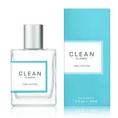 CLEAN CLASSIC COOL COTTON 香水 60ML 874034010553